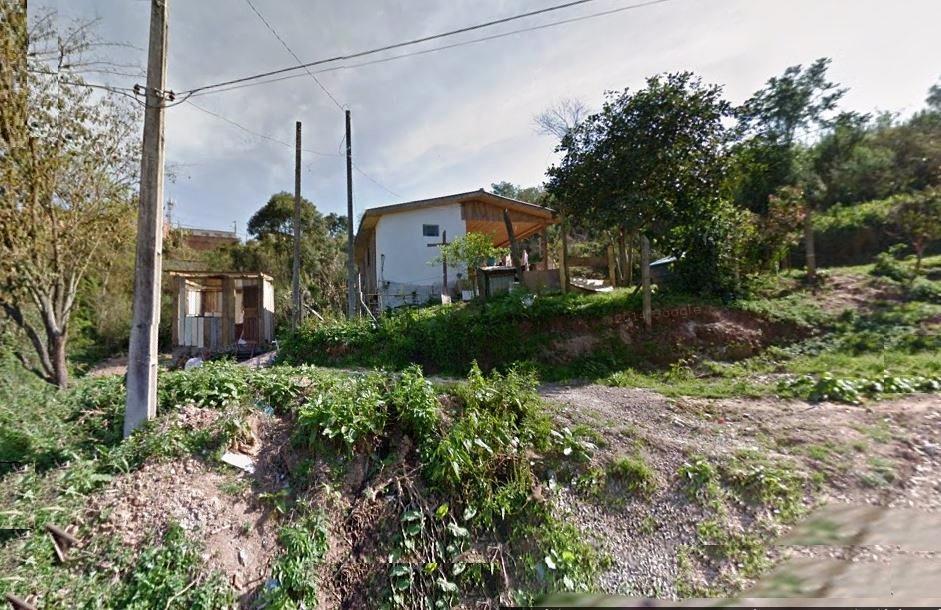 Casa de 2 dormitórios à venda em Vila Grécia, Almirante Tamandaré - PR