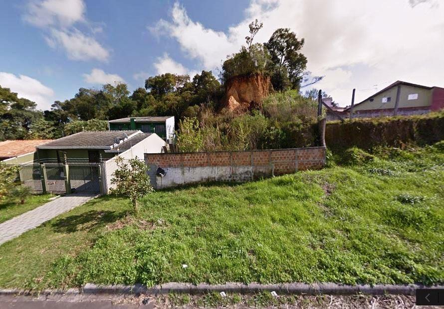 Terreno à venda em Boa Vista, Curitiba - PR