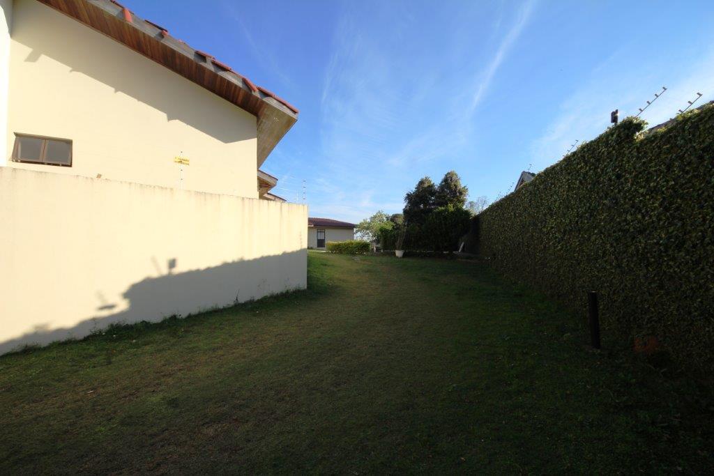Terreno em Boa Vista, Curitiba - PR