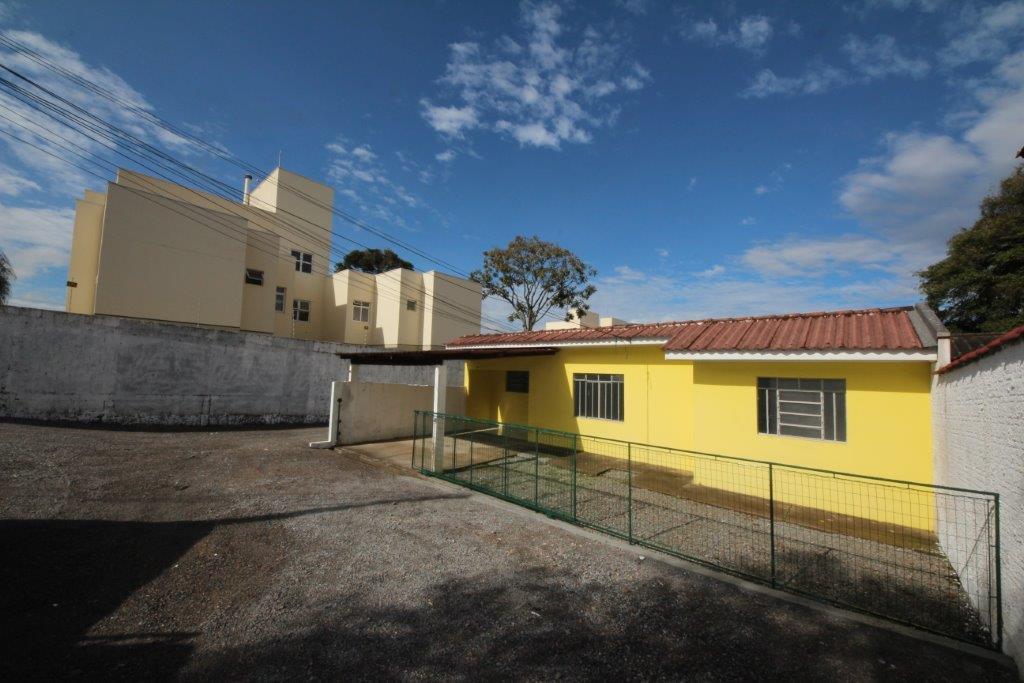 Casa para alugar - Uberaba - Curitiba