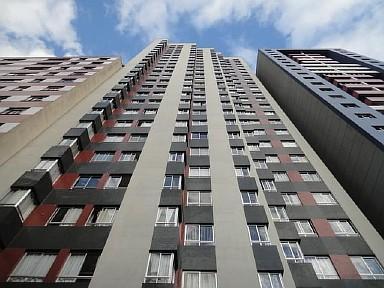 Apartamento para alugar - Cristo Rei - Curitiba