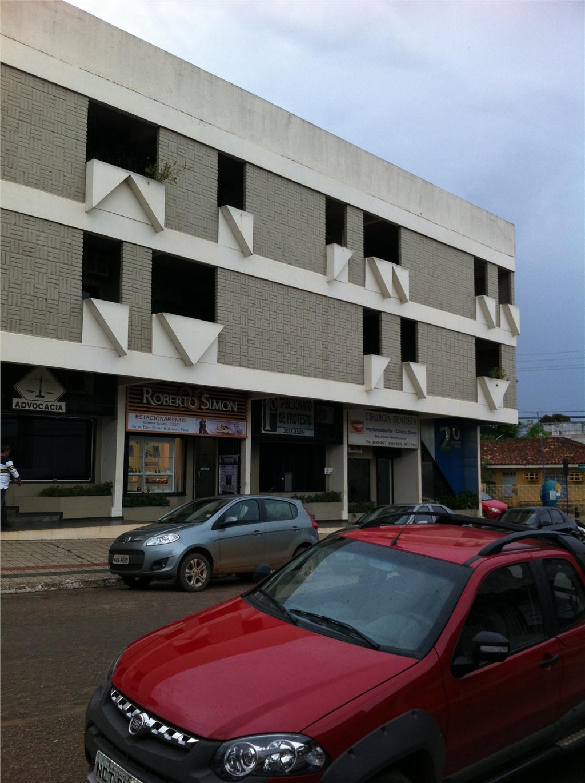 Sala comercial para locação, Centro, Porto Velho. de Zoghbi Negócios Imobiliários.'