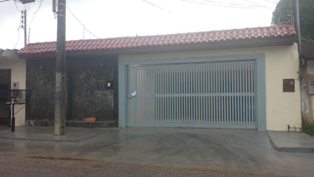 Casa residencial para locação, Panair, Porto Velho.