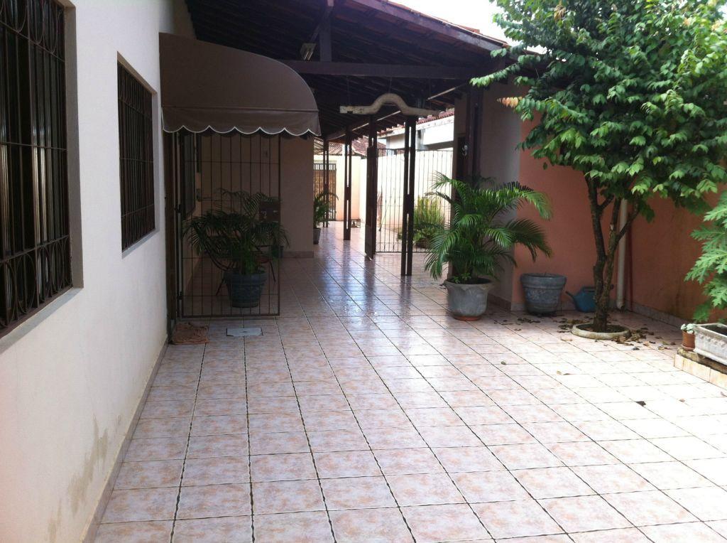 Casa residencial para locação, Jardim das Mangueiras, Porto