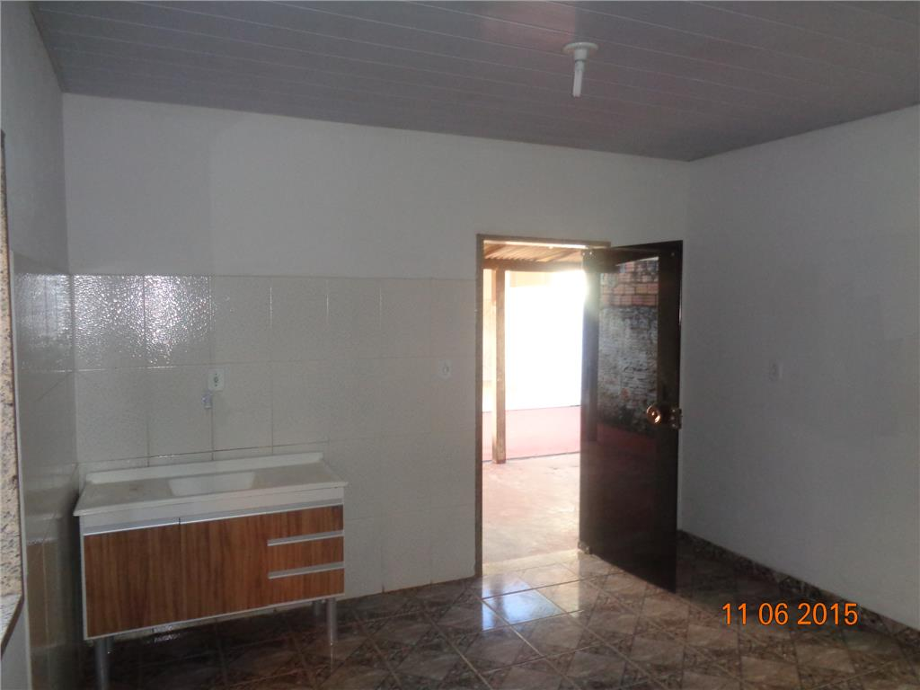 Casa corporativa para locação, Aponiã, Porto Velho - CA0981.