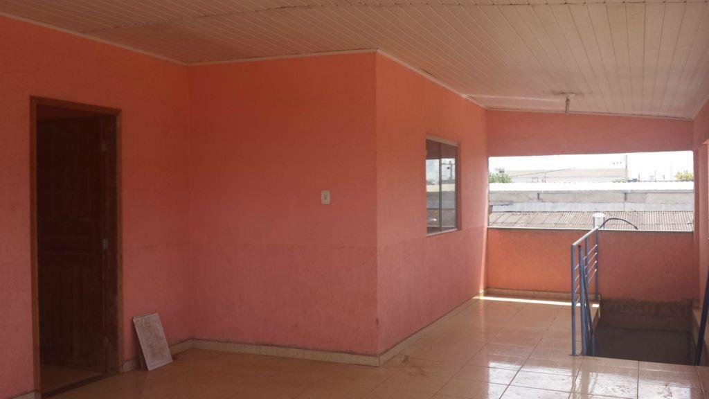Casa residencial para locação, Conceição, Porto Velho.