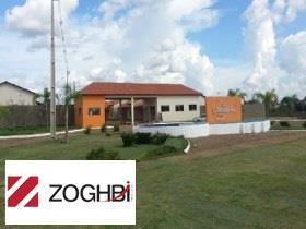 Casa residencial à venda, Aeroclube, Porto Velho - CA0969. de Zoghbi Negócios Imobiliários.'