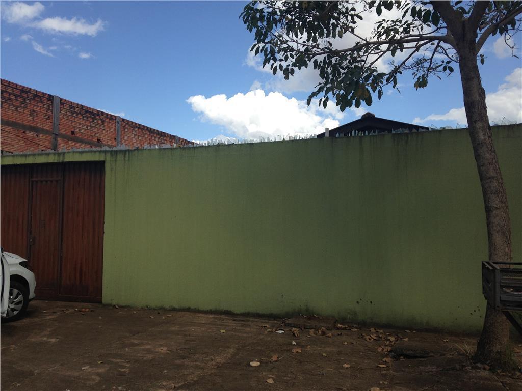 Casa residencial para locação, Embratel, Porto Velho.
