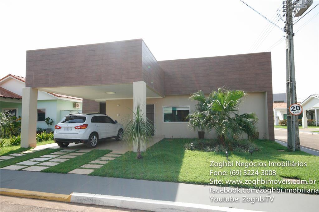 Casa  residencial à venda, Lagoa, Porto Velho. de Zoghbi Negócios Imobiliários.'