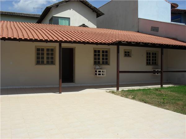 Casa Residencial para locação, Nova Esperança, Porto Velho -