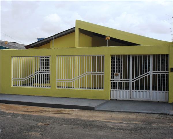 Casa Residencial para locação, São João Bosco, Porto Velho -