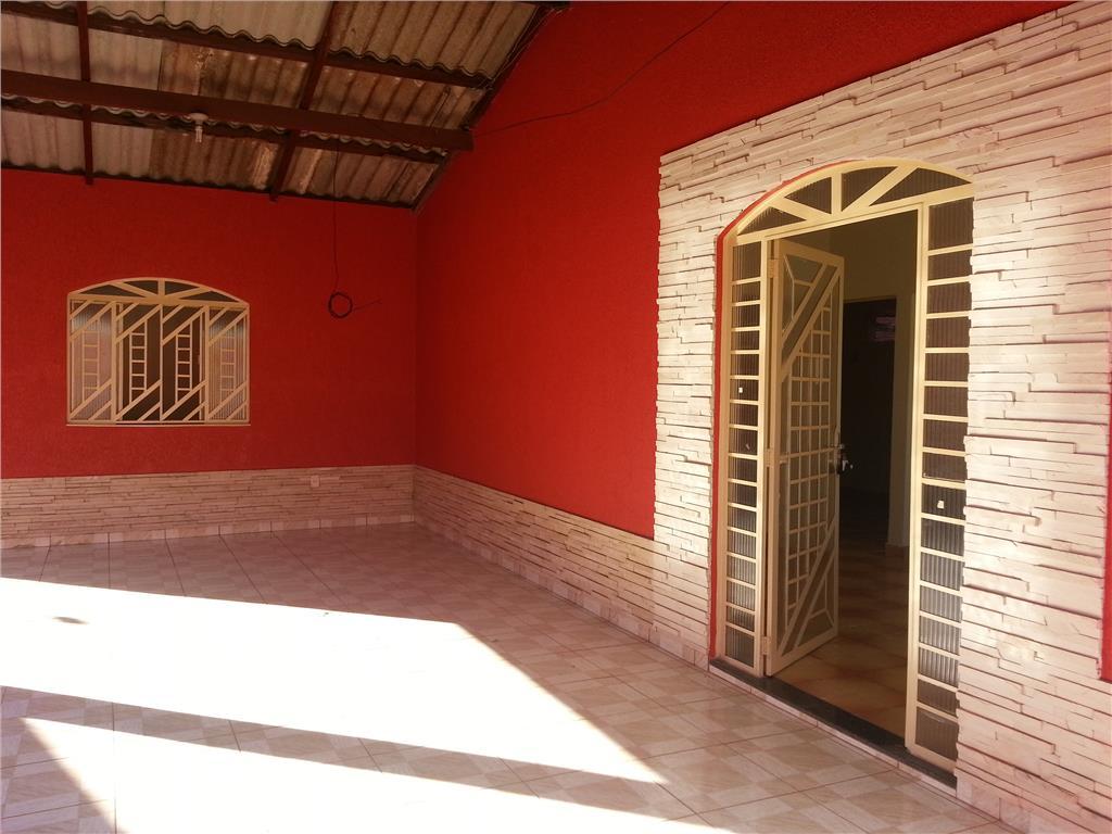 Casa residencial para locação, Igarapé, Porto Velho.