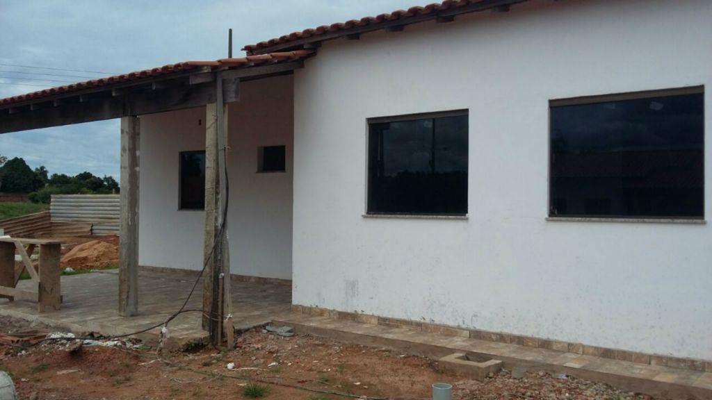 Casa  residencial à venda, Novo Horizonte, Porto Velho. de Zoghbi Negócios Imobiliários.'