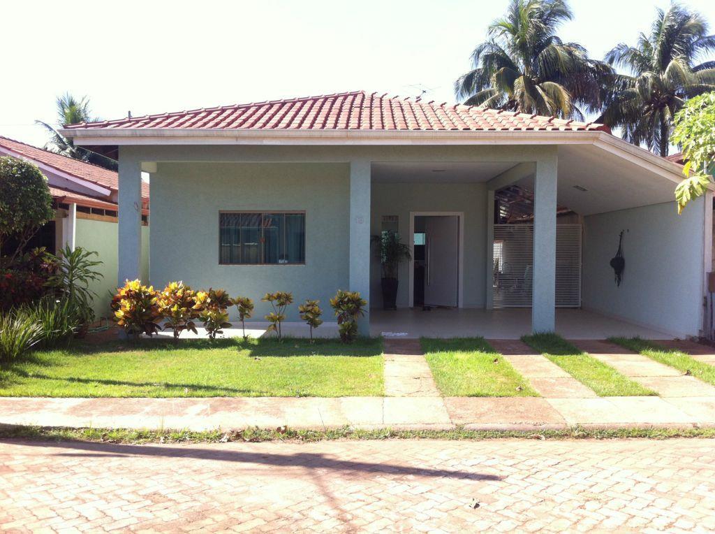 Casa residencial à venda, Lagoa, Porto Velho - CA0644. de Zoghbi Negócios Imobiliários.'