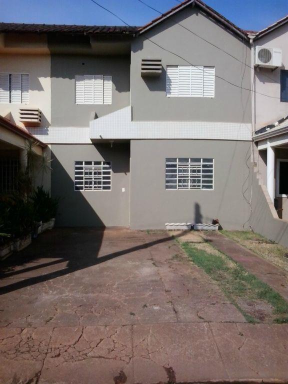 Casa residencial para locação, Lagoa, Porto Velho.