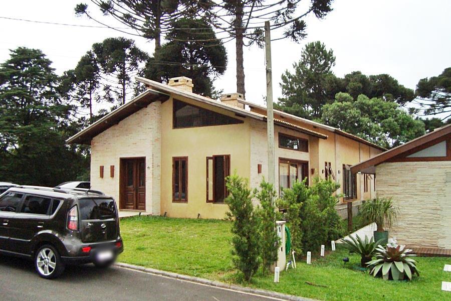Casa de 3 dormitórios em Butiatuvinha, Curitiba - PR