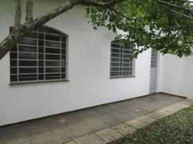 Casa para alugar - Santa C�ndida - Curitiba