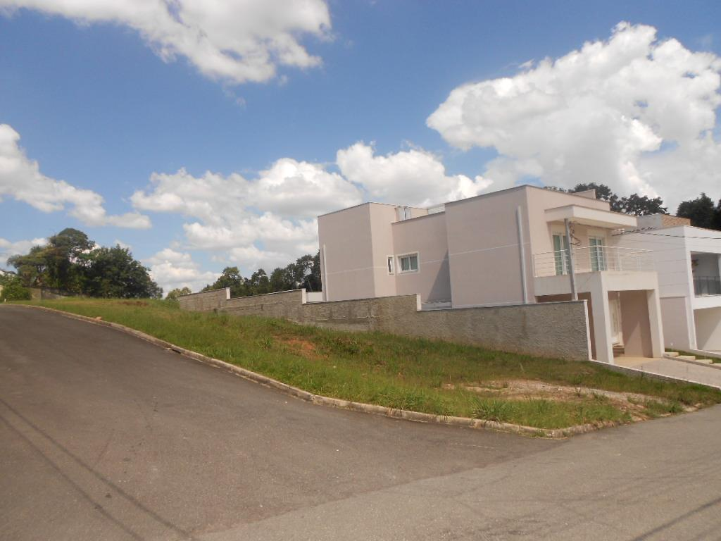 Terreno à venda em Santo Inácio, Curitiba - PR