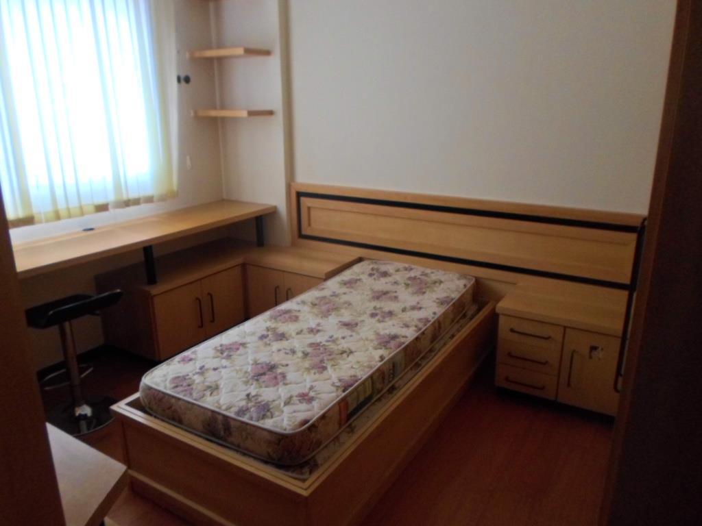 Apartamento de 4 dormitórios à venda em Água Verde, Curitiba - PR