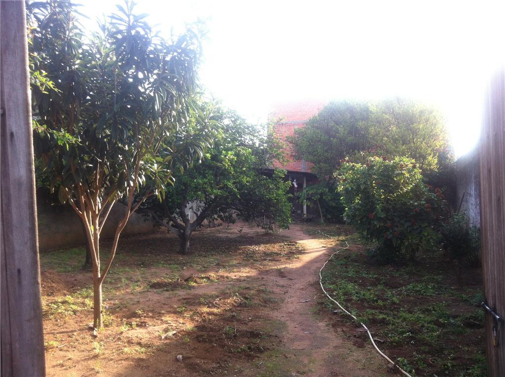 Terreno  residencial à venda, Jardim Astro, Sorocaba.