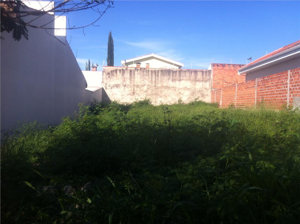 Terreno  residencial à venda, Jardim Pagliato, Sorocaba.