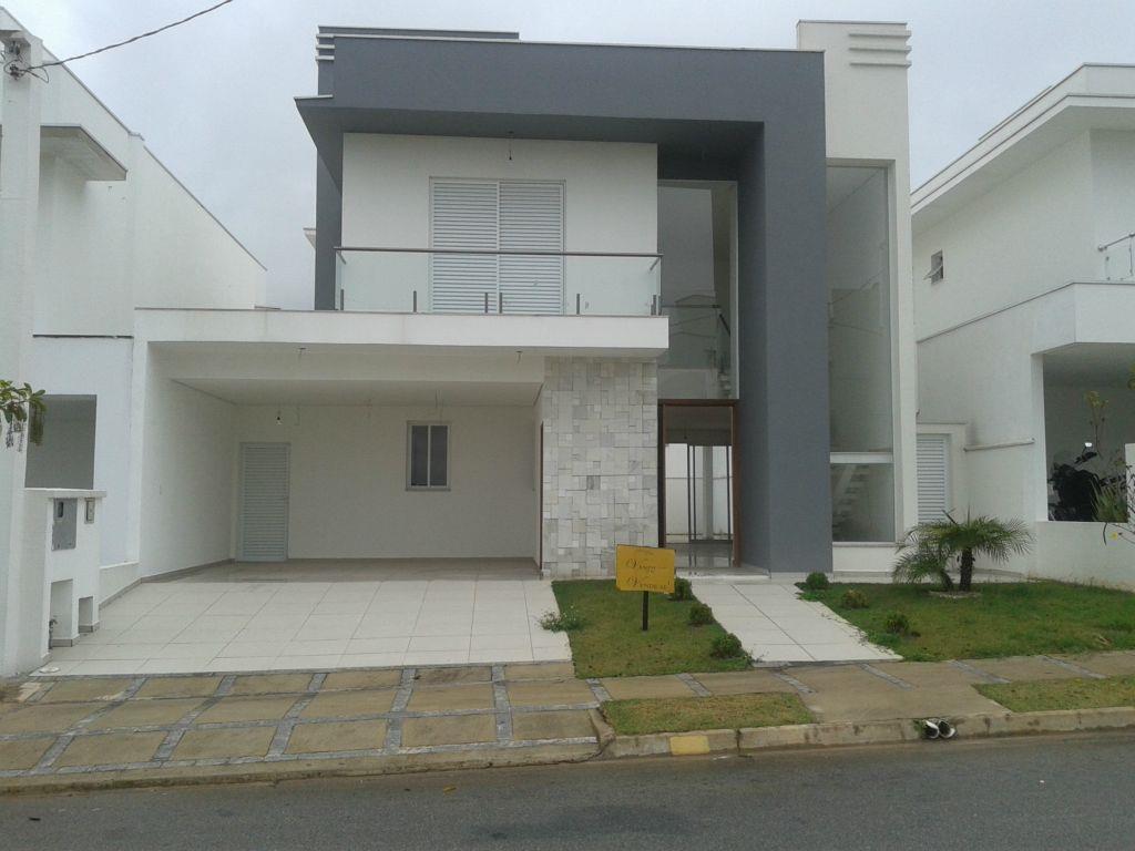 Sobrado  residencial à venda, Jardim Residencial Colinas Do  de Plus Negocios Imobiliarios.'