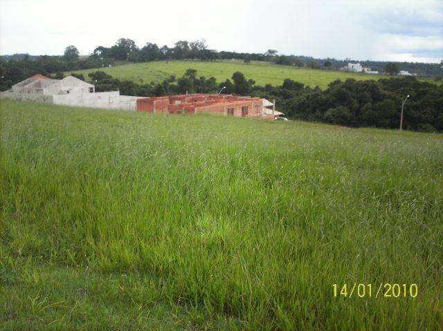 Terreno  residencial à venda, Condomínio Village de Ipanema,