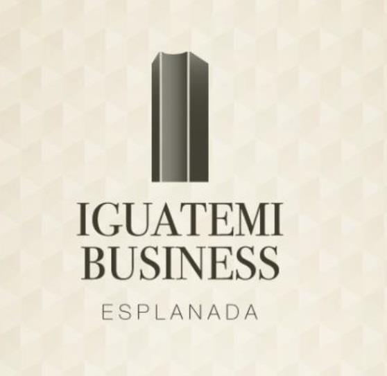 Sala Comercial á venda no Iguatemi Business, Sorocaba.