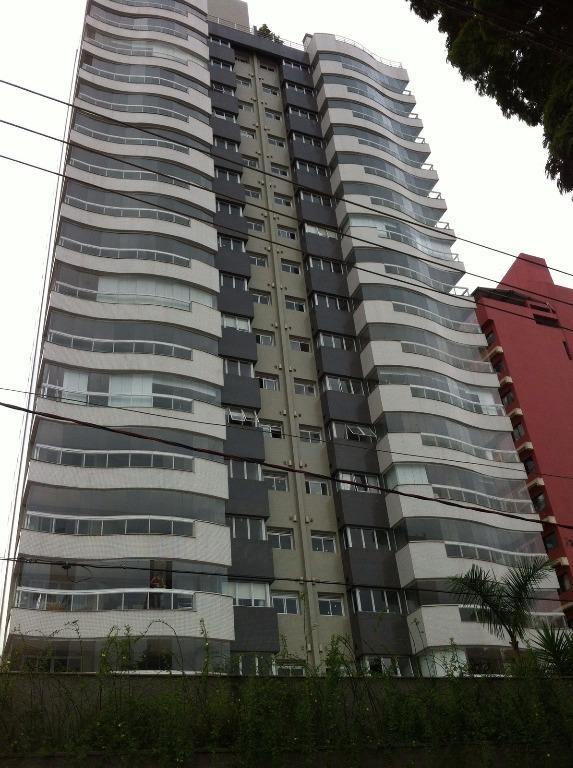 Apartamento residencial à venda, Centro, São Bernardo do Cam