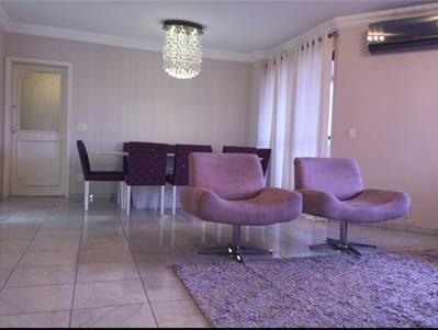 Apartamento residencial à venda, Centro, Sorocaba - AP0246.