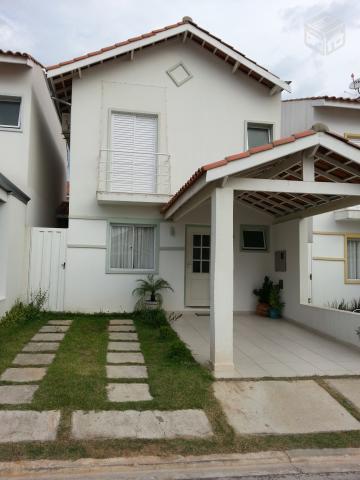 Sobrado residencial à venda, Condomínio Villagio Di Lucca, S