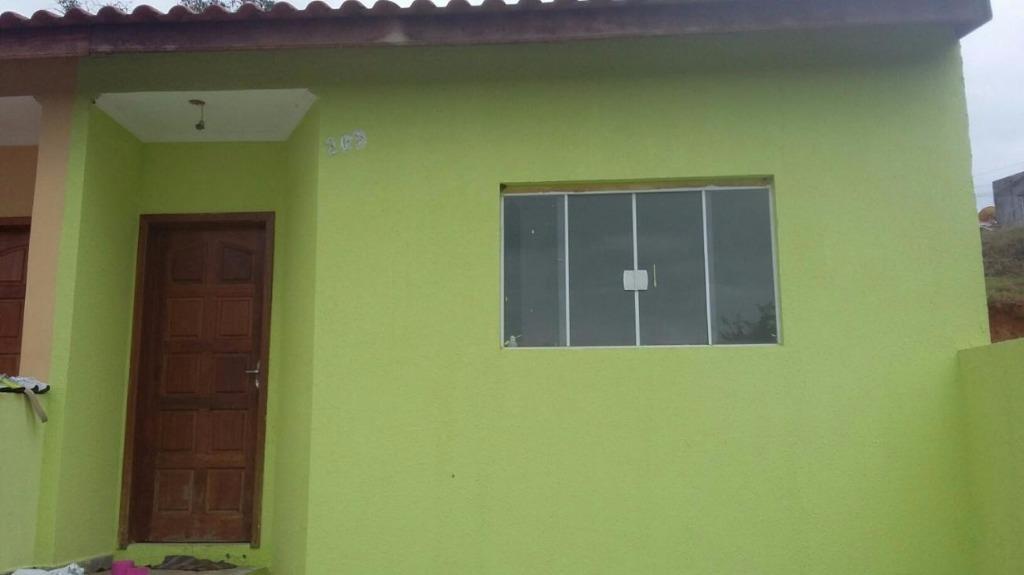 Casa residencial para venda e locação, Jardim Nova Aparecidi
