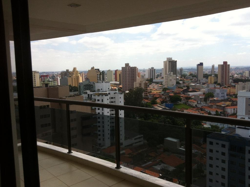 Apartamento  residencial à venda, Costa Blanca, Jardim Pauli