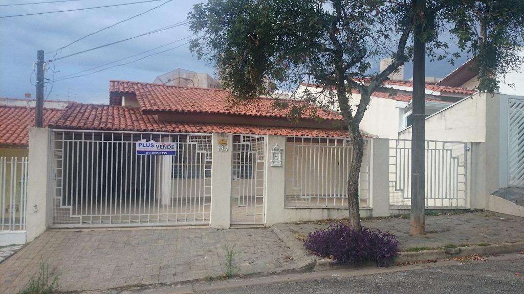 Casa, Jardim Guarujá, Sorocaba.