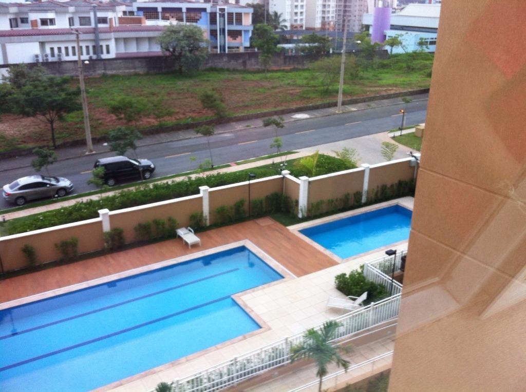 Apartamento no Campolim para locação - Sorocaba