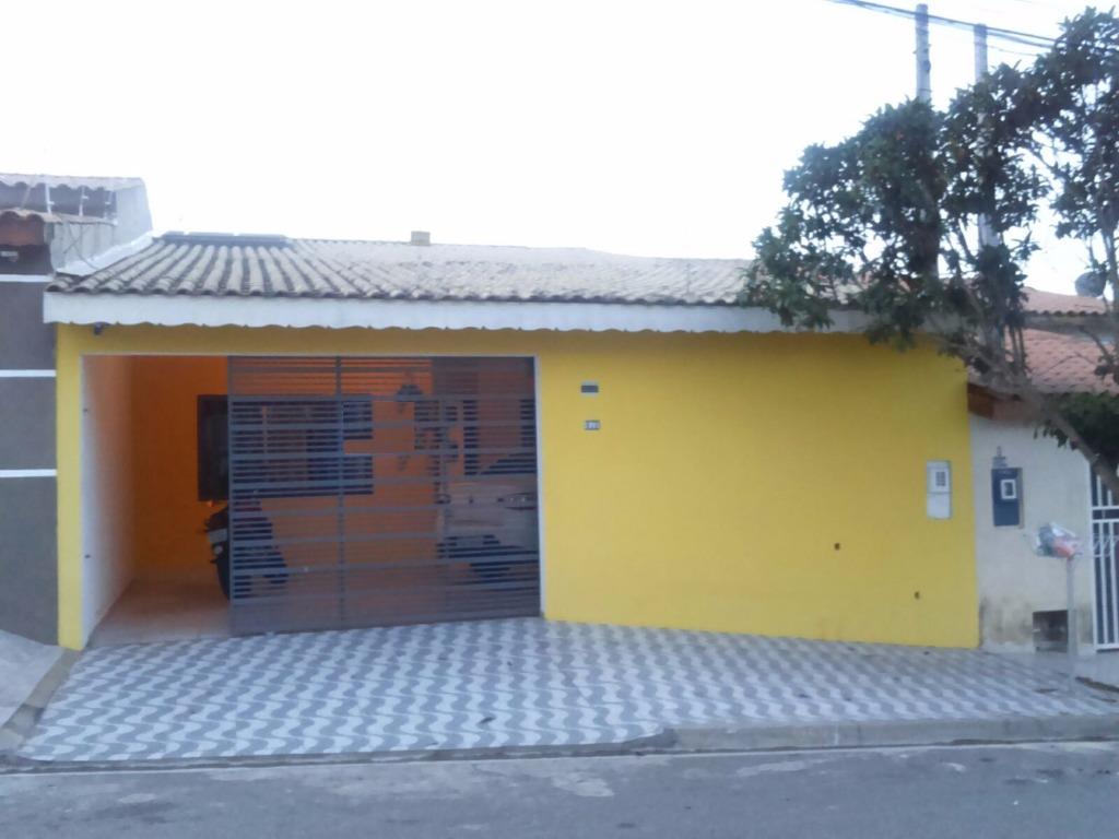 Casa  residencial à venda, Jardim Wanel Ville V, Sorocaba.
