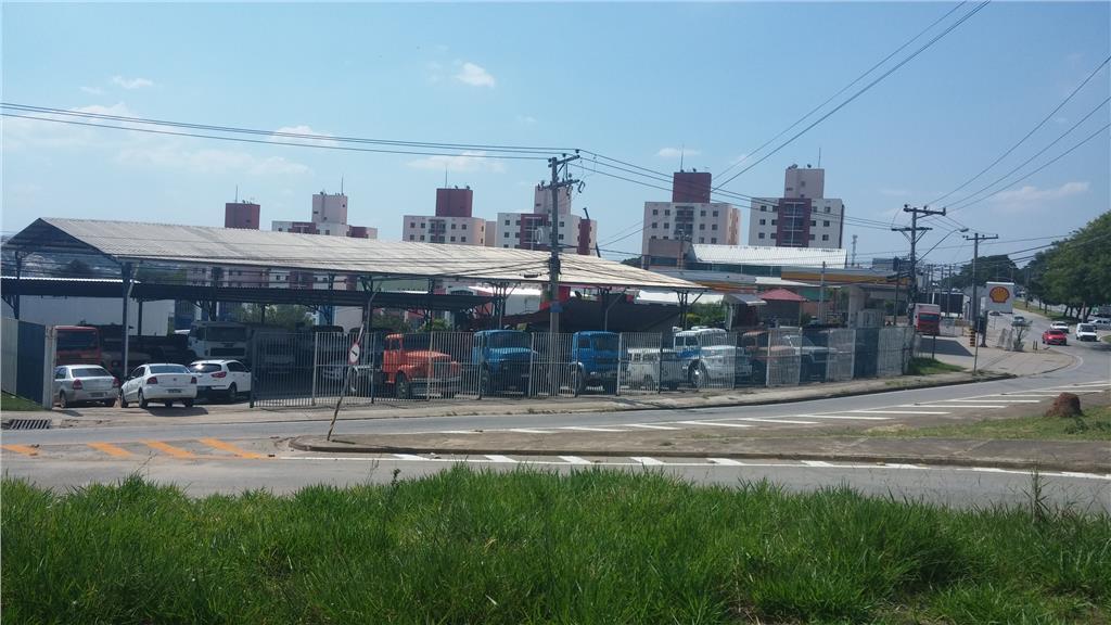 Área  comercial à venda, Jardim Nova Manchester, Sorocaba.