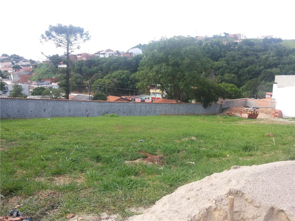 Terreno residencial à venda, Bosque São Francisco, Votoranti