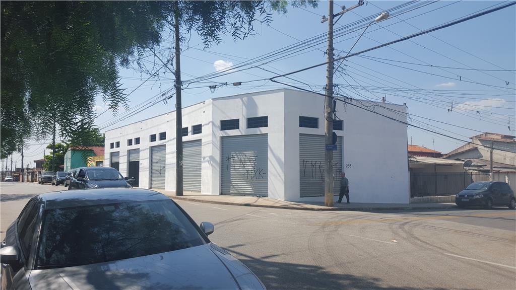 Salão  comercial para venda e locação, Vila Helena, Sorocaba