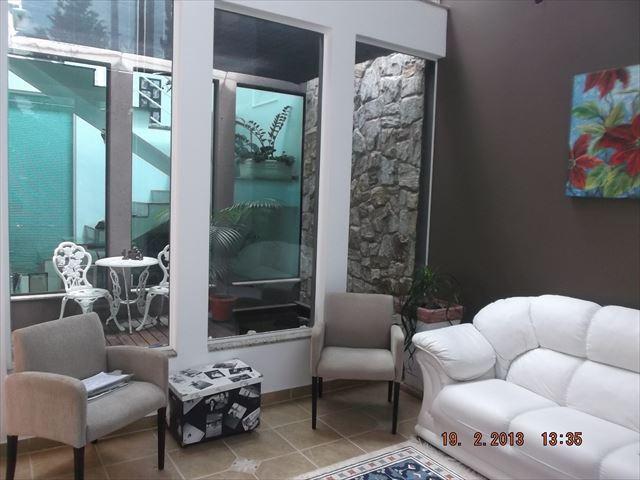 Sobrado residencial à venda, Parque Campolim, Sorocaba