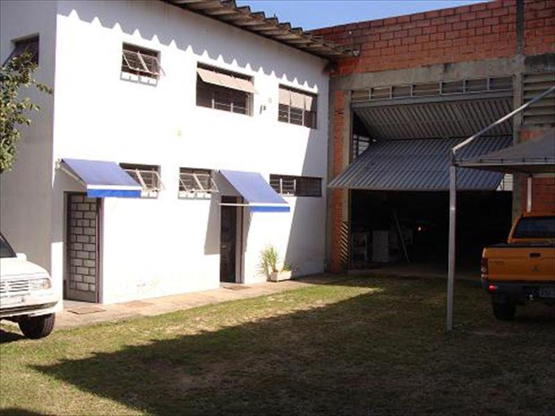 Galpão comercial à venda, Retiro São João, Sorocaba.