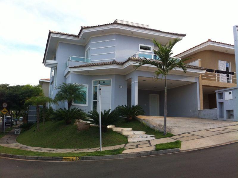 Sobrado residencial para venda e locação, Condomínio Vila do