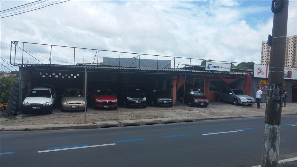 Área comercial à venda, Comendador Oeterer, Sorocaba