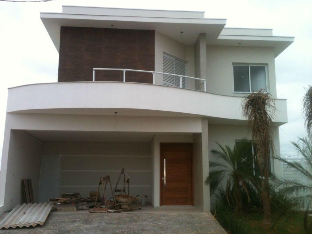 Sobrado residencial à venda, Chácara Ondina, Sorocaba - SO00
