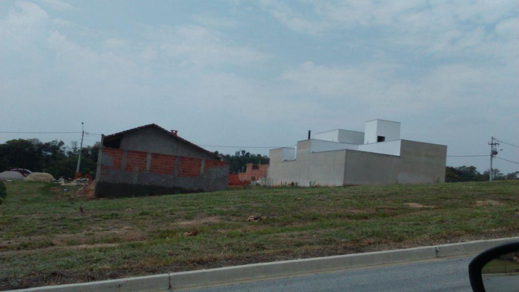 Terren á venda, Condomínio Ibiti Reserva, Sorocaba.