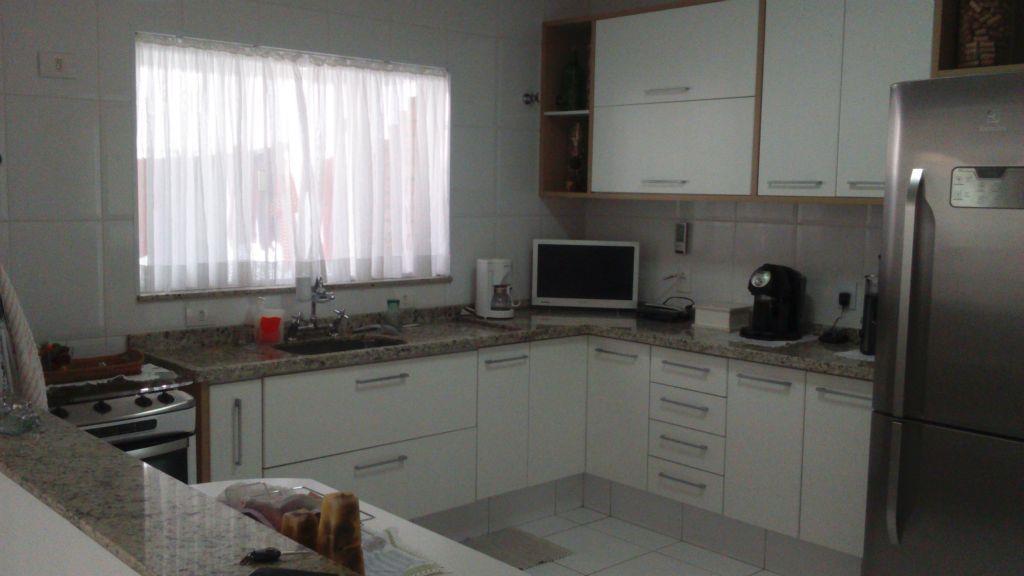 Sobrado  residencial à venda, Condomínio Residencial Aldeia