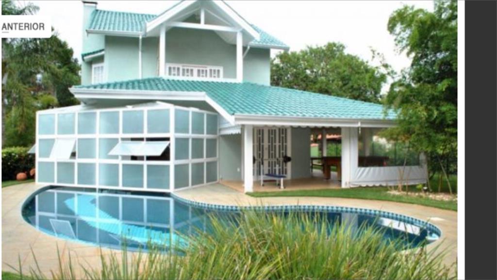 Casa residencial para venda e locação, Lago Azul Condomínio