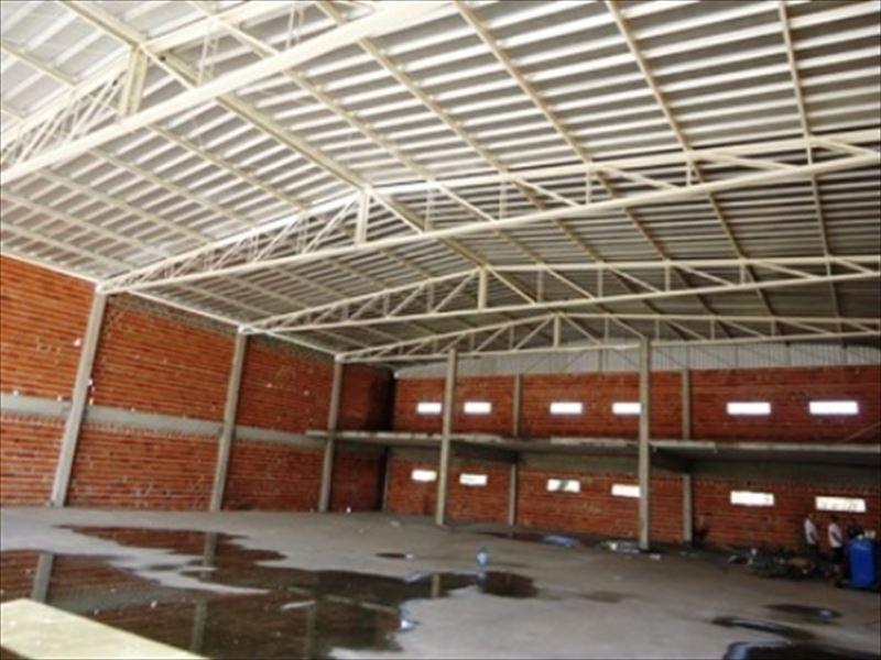 Barracão  comercial para locação, Vila Olímpia, Sorocaba.
