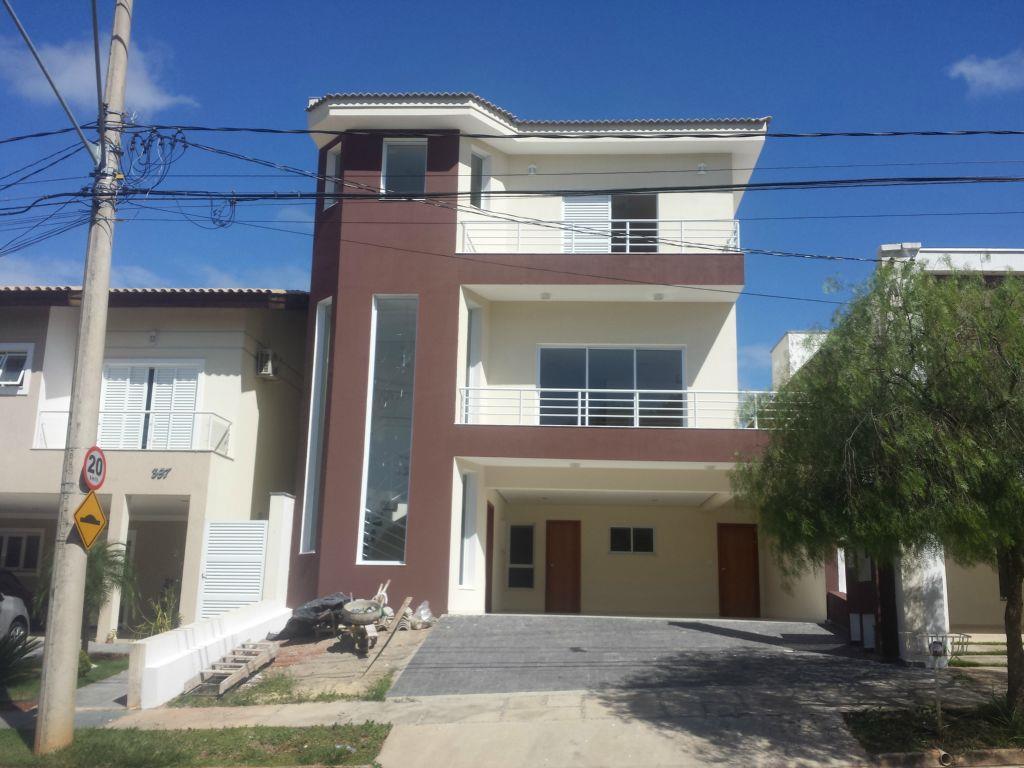 Sobrado  residencial à venda, Condomínio Vila dos Inglezes,
