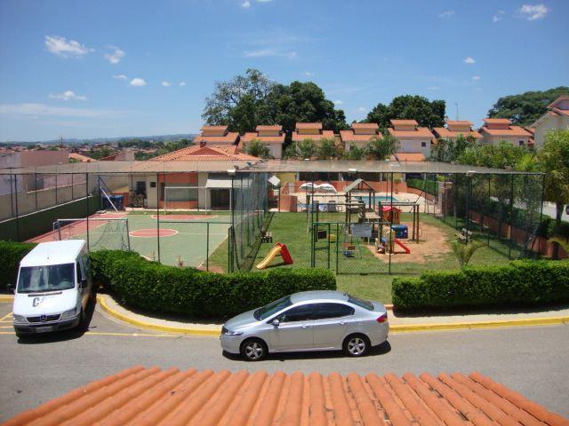 Sobrado residencial à venda, Vila Odin, Sorocaba - SO0038.